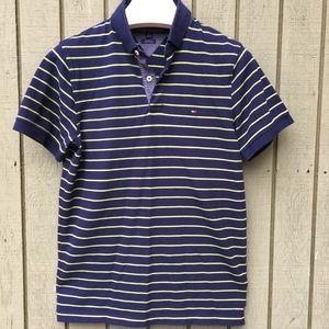 Tommy Hilfiger Polo Shirt 2016 Striped